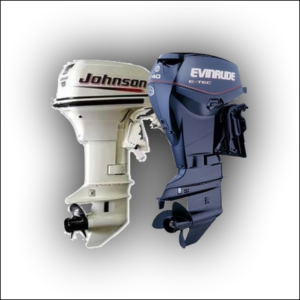 Johnson Evinrude Manuals