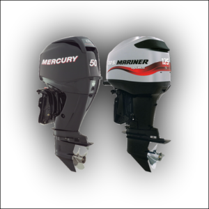 Mercruy Mariner Outboard Manuals