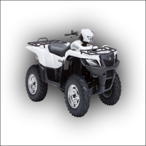 Suzuki ATV Manuals