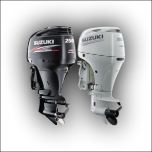 Suzuki Outboard Manuals