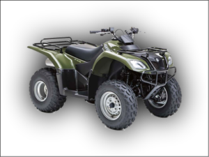 Atv All-Terrine Four-wheeler Quad Manuals