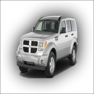 Dodge Nitro SUV Manuals