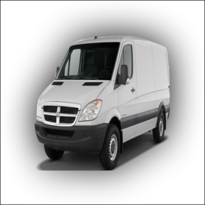 Dodge Sprinter Van Manuals