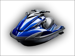 Jet-Ski Waverunner Manuals