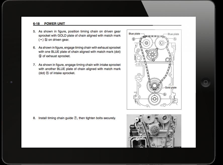 Bmw Motorcycle Repair Manuals