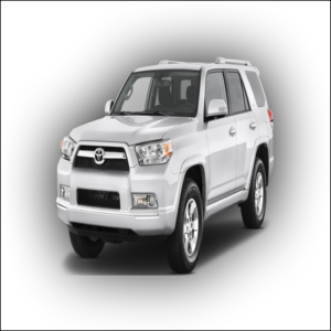 Toyota 4Runner Manuals