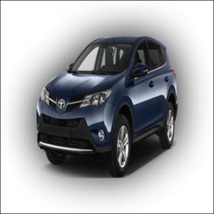 Toyota Rav4 Manuals