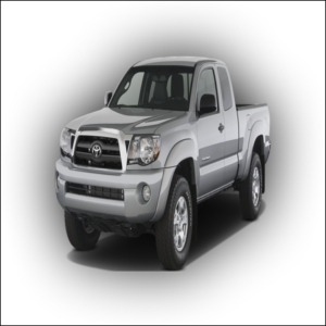 Toyota Tacoma Manuals