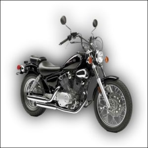 Yamaha Virago Repair Manuals