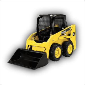 Bobcat Workshop Manual, Skid-Steer Shop Manuals
