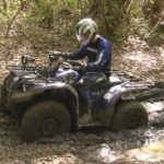 Yamaha Grizzly 450 Repair Manual