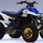 Yamaha Warrior 350 Repair Manual