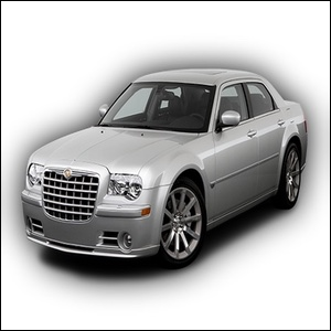 Chrysler 300 Repair Manuals