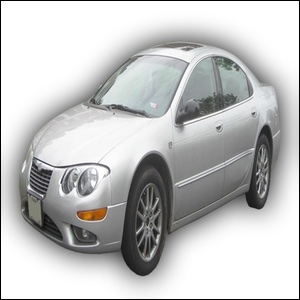 Chrysler 300M Manuals