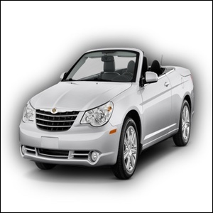 Chrysler Sebring Repair Manual