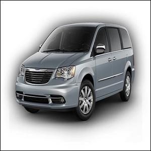 Chrysler Voyager Manual