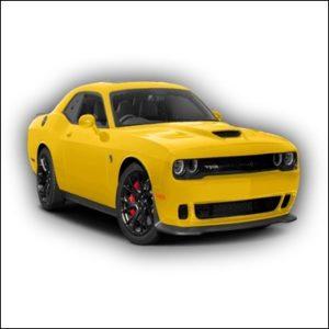 Dodge Challenger Repair Manual