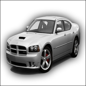 Dodge Charger Repair Manual
