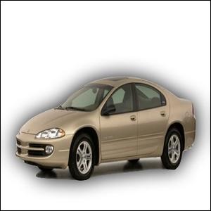 Dodge Intrepid Repair Manual