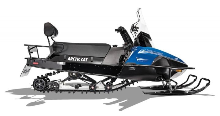 Arctic Cat Bearcat 570 Repair Manual