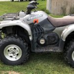 Yamaha Grizzly 660 Repair Manual