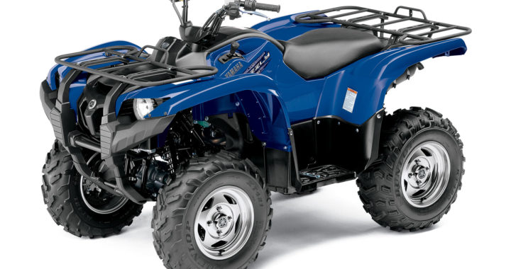 Yamaha Grizzly 700 Repair Manual Online Pdf
