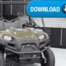 Polaris Ranger 570 Service Manual