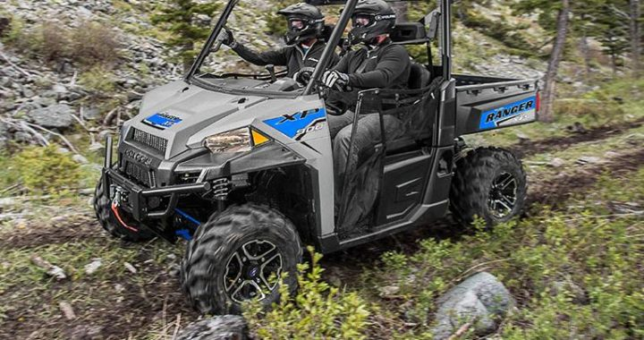 Polaris Ranger 900 XP Repair Manual, Workshop Manual