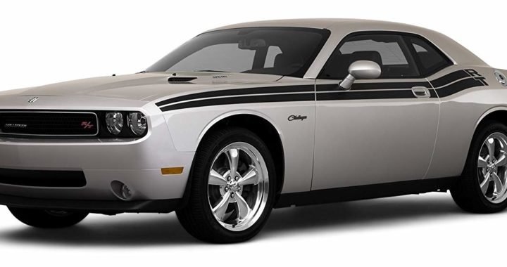 2010 Dodge Challenger Repair Manual