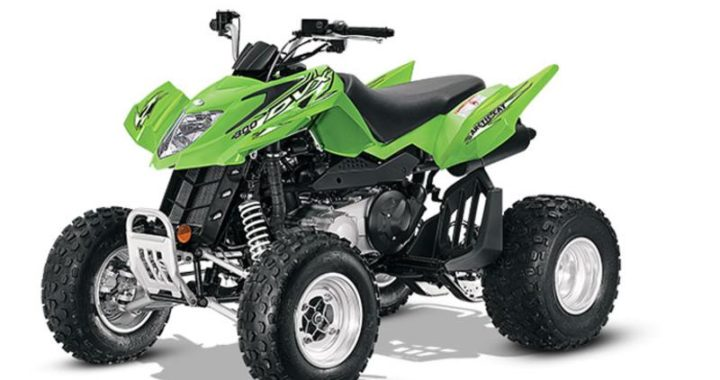 DOWNLOAD Arctic Cat 300 DVX Repair Manual